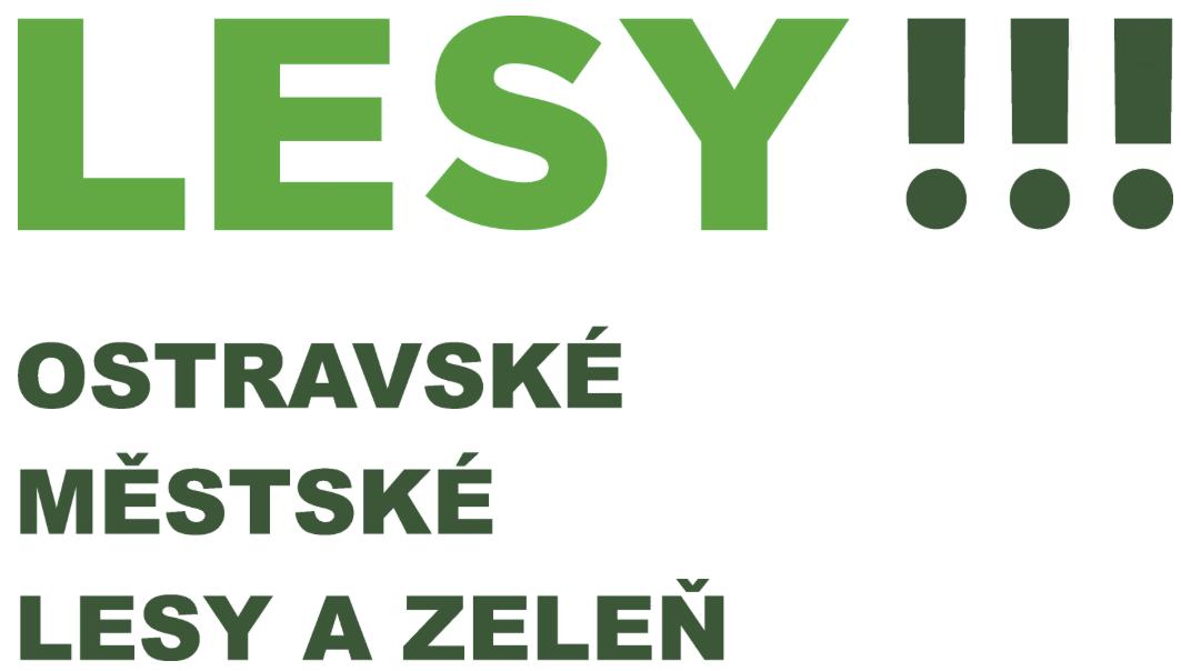 Ostravské lesy a zeleň